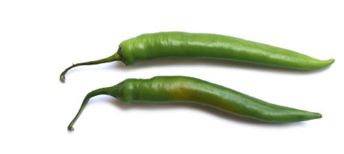 VihreäPaprika